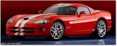2008 Dodge Viper Photo 1