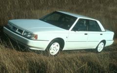1991 Eagle Premier exterior