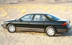 1994 Eagle Vision exterior