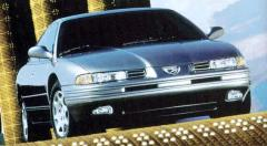 1996 Eagle Vision Photo 1
