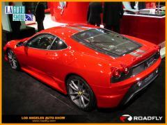 2008 Ferrari 430 Scuderia Photo 6