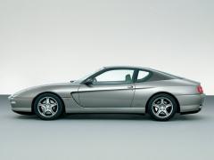 2002 Ferrari 456M Photo 1
