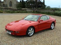 2003 Ferrari 456M Photo 1