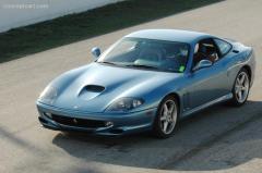 2003 Ferrari 575M Photo 1