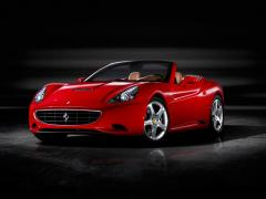 2009 Ferrari California Photo 1