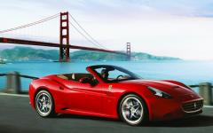 2013 Ferrari California Photo 1