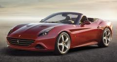 2014 Ferrari California Photo 1