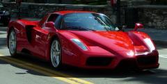 2003 Ferrari Enzo Photo 1