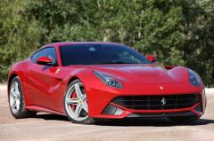 2013 Ferrari F12 Berlinetta Photo 1