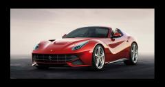 2015 Ferrari F12 Berlinetta Photo 4