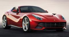 2015 Ferrari F12 Berlinetta Photo 5
