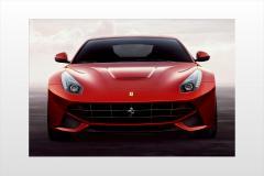 2015 Ferrari F12 Berlinetta exterior