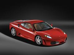 2005 Ferrari F430 Photo 1
