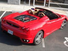 2006 Ferrari F430 Photo 5