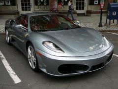 2006 Ferrari F430 Photo 6