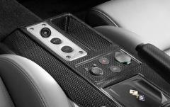 2006 Ferrari F430 interior