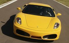 2006 Ferrari F430 exterior