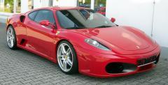 2009 Ferrari F430 Photo 1