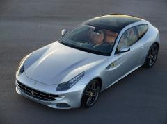 2013 Ferrari FF Photo 1