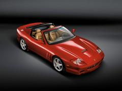 2005 Ferrari Superamerica Photo 1