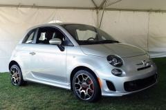 2013 Fiat 500 Photo 3