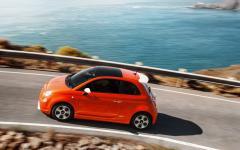 2013 Fiat 500 Photo 4