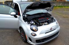 2013 Fiat 500 Photo 5