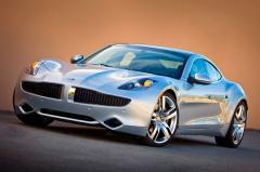 2012 Fisker Karma Photo 1