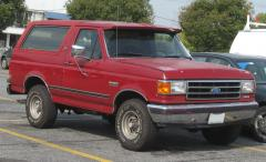 1996 Ford Bronco Photo 5