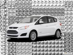 2014 Ford C-Max Hybrid Photo 1