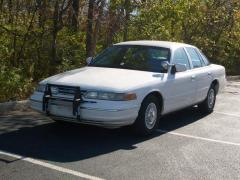 1995 Ford Crown Victoria Photo 4