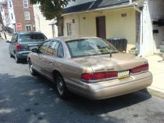 1995 Ford Crown Victoria Photo 5