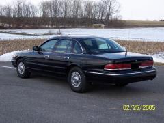 1995 Ford Crown Victoria Photo 7