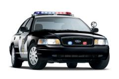 2011 Ford Crown Victoria Photo 5