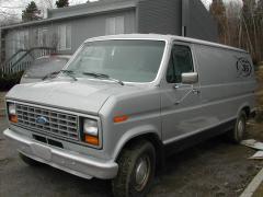 1990 Ford Econoline Photo 13