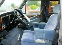 1990 Ford Econoline Photo 15