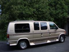 1994 Ford Econoline Photo 15