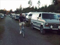 1991 Ford Club Wagon Photo 5