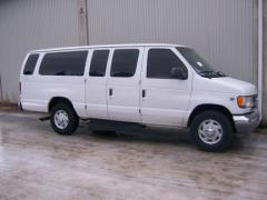 1994 Ford Econoline Photo 1