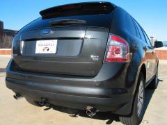 2007 Ford Edge SE FWD Photo 5