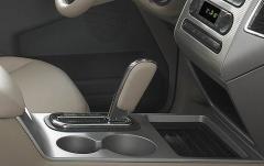 2007 Ford Edge SE FWD interior