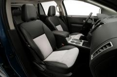 2009 Ford Edge Photo 4