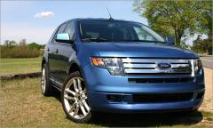 2009 Ford Edge Photo 5