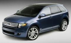 2009 Ford Edge Photo 1