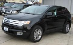 2010 Ford Edge Photo 3