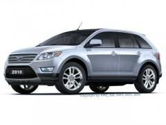 2010 Ford Edge Photo 4