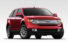 2010 Ford Edge Photo 5