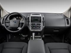 2010 Ford Edge Photo 6