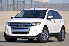 2013 Ford Edge Photo 1