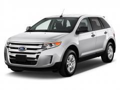 2014 Ford Edge Photo 1